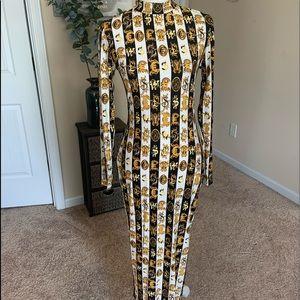 Venechia Mock Dress